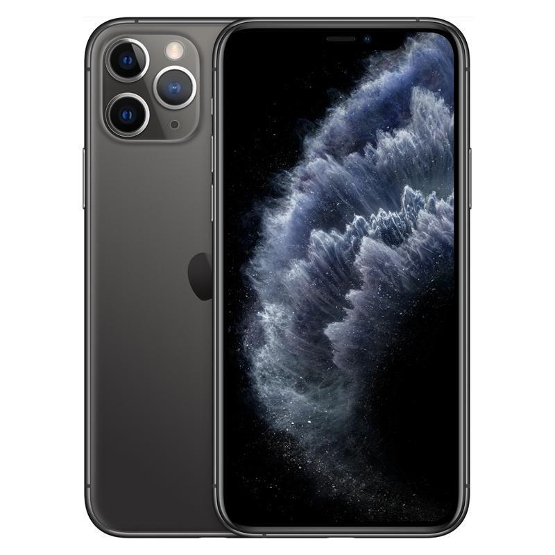 iPhone 11 Pro 64GB Negro